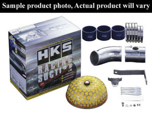 Hks Racing Suction Reloaded Air Intake Kit For Cx 7 2007 2012 L4 T Mzr