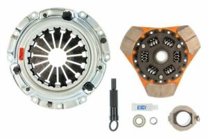 Exedy Stage 2 Cerametallic Clutch Kit For 2003 Mazdaspeed Protege Fs det