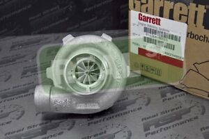 Garrett Gen 1 Ball Bearing Turbocharger W O Turbine Hsg Gtx2860r 816364 5001s