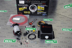 Snow Performance Stage 1 Boost Cooler Fi Water Methanol Injection Kit Nylon