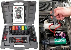 Innovative Products Of America 8016 Fuse Saver Master Kit New Free Shipping Usa