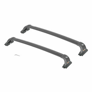 Rola Ap gtx Removable Roof Rack Cross Bars For 2011 2018 Jeep Grand Cherokee