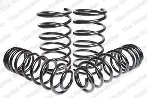 KILEN 968412 FOR VOLVO 240 Est RWD Lowering coil springs KIt $197.03
