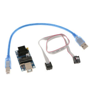 Usbtinyisp Usb Interface Download For Arduino Ide Bootloader Avr W Wires