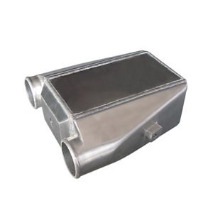 Universal Liquid Water To Air Intercooler 12 X11 X4 5
