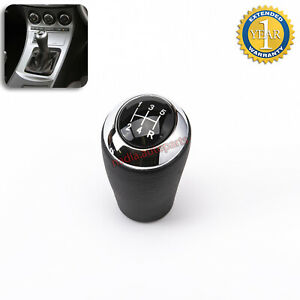 New Gear Shift For Mazda 3 5 6 Stick Knob Manual 5 Speed