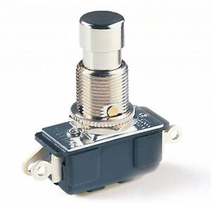 Carling Spdt Foot Switch Sw112 p Ships From Usa Fender Replacement