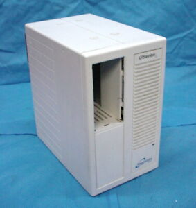 Spacelabs Ultraview Sl Patient Monitor Receiver Module 91387 Options 271qw06