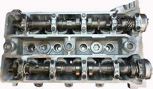 Toyota Corolla Ae86 Mr2 Aw11 1 6 4age 16v Small Port Cylinder Head 89 91 No Core