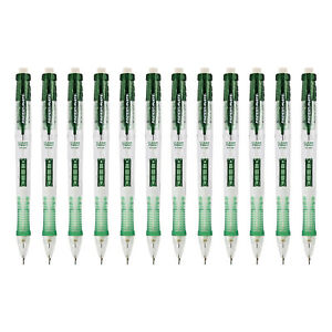 Paper Mate Clear Point Mechanical Pencil 0 5mm Green Barrel 12 count