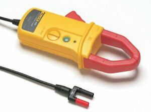 Fluke 617727 Ac dc 1a To 400 Amp Current Probe For Digital Multimeters