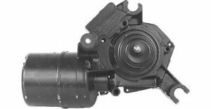 Cardone Wiper Motor Remanufactured Replacement Front Gm Passenger Car Each 40168