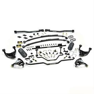 Hotchkis Suspension Package Handling Chevy Pontiac Camaro Firebird Sm Block V8