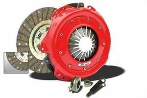 Mcleod Racing Clutch Kit Streetpro Organic 1 1 8 10 spline 11 Disc Chevy Olds