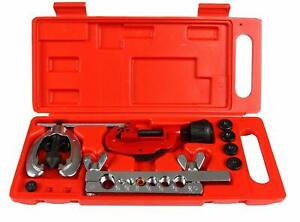 Shankly Double Flaring Tool Professional Double Flaring Tool Kit