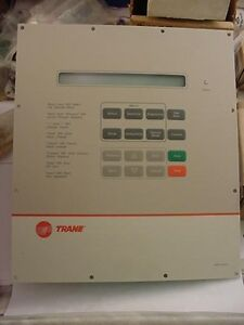 Trane X136507080 06 Intellipack Interface Control Panel New Ships The Same Day