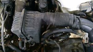 89 Chrysler Lebaron Turbo Air Cleaner Air Intake Assembly Complete Oem Used