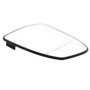 New White Door Wing Clear Mirror Glass For Ford Focus Ii Mondeo Iv 02 08 09 10