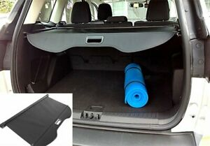 Fits For 2013 2019 Ford Escape Cargo Cover Cargo Cover Retractable Tonneau Shade
