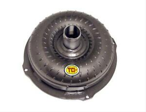 Tci Streetfighter Torque Converter Fits Chrysler A 998 3000 Stall 10