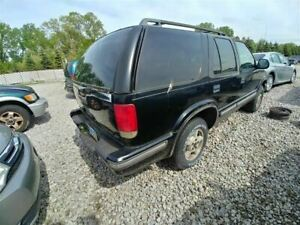 Automatic Transmission Awd Fits 98 00 Astro 90868