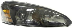 Headlight Assembly Fits 2004 2007 Pontiac Grand Prix Dorman