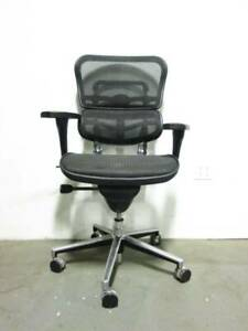 Ergohuman Mesh Style Office Chair
