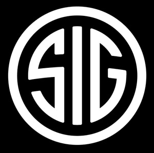 Sig Sauer Vinyl Decal Bumper Sticker Gun Car Truck Windows Ar 15 Gun Tactical