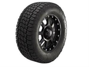 Set Of 4 Nitto Terra Grappler G2 All terrain Tires 325 60 18 Radial 215100