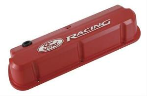 Proform Ford Racing Licensed Collector s Series Slant edge Valve Cover 302 143