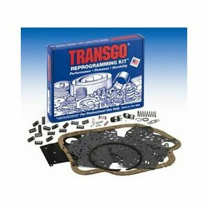 Transgo Shift Kit Performance Buick Chevy Oldsmobile Pontiac Th400 1965 95 Kit