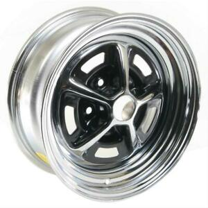 Wheel Vintiques 54 Series Magnum 500 Chrome Wheel 15 x6 5x4 5 Bc