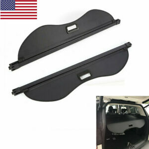 Trunk Car Tail Cargo Cover Trunk Shade Shield Fits Ford Escape 13 16 waterproof