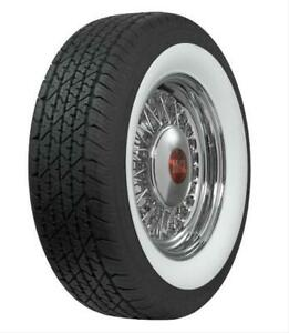 Coker Bfgoodrich 2 5 Whitewall Silvertown Radial Tire 215 70 14 555776 Each