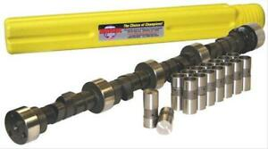 Howards Cams Retro fit Hydraulic Roller Camshaft And Lifter Kit Cl120255 12
