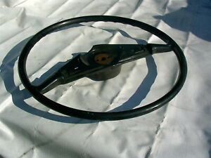 1951 Ford Steering Wheel Car Fd19 8 19