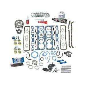 Summit Racing Chevy 350 Engine Kit Pro Pack 3486220000