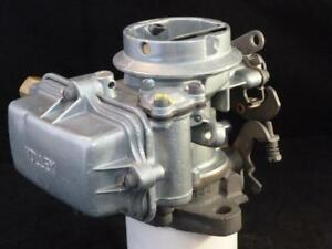 1952 1957 Ford F series 1bbl Carburetor Model 1904 For 215 223ci 6cyl 180 1189p