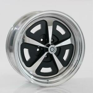 Circle Racing Wheels 94 Series Billet Magnum 500 Polished Wheel 94 8921205