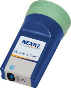 Nexiq 126015 Blue link Mini Mobile Vehicle Interface For Commercial Vehicles