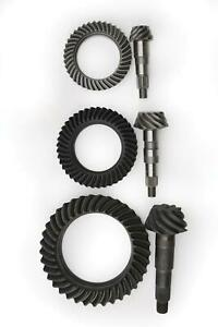 G2 Axle Gear Gear Ring And Pinion 3 73 1 Ratio Gm 9 5 14 bolt Truck Set