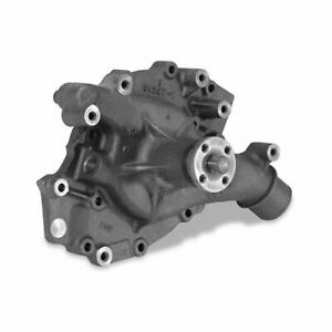 Emp Stewart Stage 1 Water Pump 16163 Ford 429 460 High volume Iron