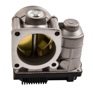 New Throttle Body 16119 Ae013 For 2002 2003 2004 2005 2006 Nissan Altima 2 5l