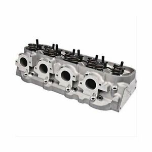 Trick Flow Powerport 320 Cylinder Heads For Big Block Chevrolet