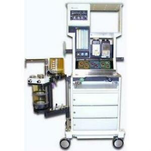 Datex Ohmeda Excel 210se Anesthesia Machine Refurbished