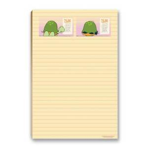 Funny To do List Magnetic Notepad 5 5 X 8 5 50 Sheets Per Pack 45005
