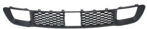 Cpp Gray Grill Assembly For 2014 2016 Jeep Grand Cherokee Grille