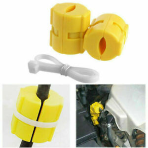 Car Fuel Economy Magnetic Fuel Saver Gas Device Useful