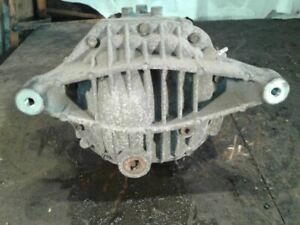 Rear Differential Carrier 2006 06 Ford Explorer 3 55 Gear Ratio 153k