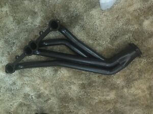 350 Chevy Headers